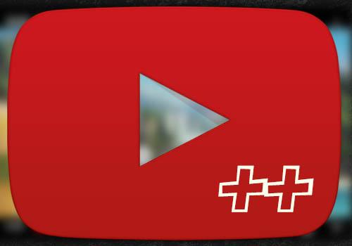 Risultati immagini per Youtube++