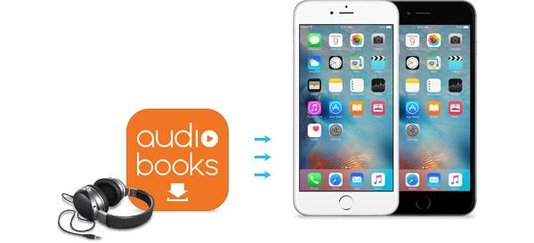 Come scaricare audiolibri su iphone